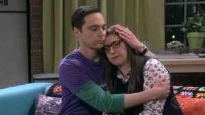 The Big Bang Theory - The Inspiration Deprivation (Preview) [Video]