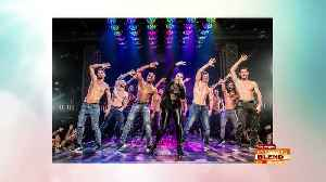 'Magic Mike Live' Celebrates 1,000 Shows [Video]
