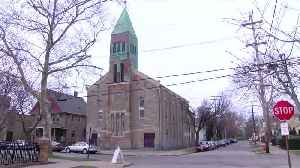 City signs off on St. Ignatius High School's plan to save old Ohio City church for new Welsh Academy [Video]