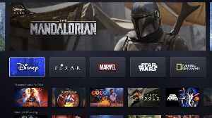 Disney Streaming Service To Launch In 4th Quarter [Video]