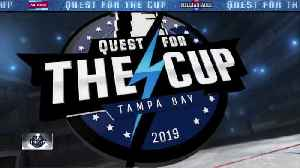 Quest for the Cup: April 12, 2019 [Video]