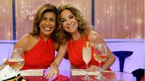 Hoda Kotb Talks About Working Without Kathie Lee Gifford [Video]