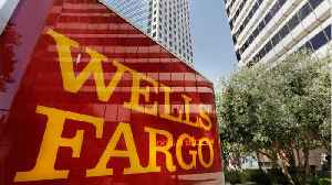 Wells Fargo Cuts 2019 Net Interest Income Forecast, Shares Tumble [Video]