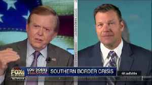 Obama-era policy is causing the crisis at the border: Kris Kobach [Video]