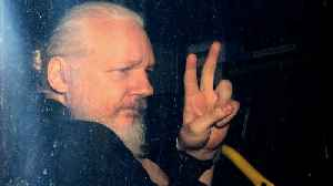 British MP's Push For Government To Extradite Assange To Sweden [Video]