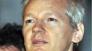 News video: Assange Charged By US After Being Forcibly Removed From Embassy