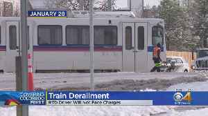 Former RTD Driver Won't Face Charges In Injury Crash [Video]