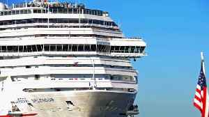 Judge Threatens To Keep Carnival Cruise Ships From US Ports [Video]