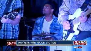 Church event aims at inspiring, supporting flood victims [Video]
