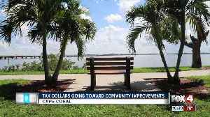 Cape Coral plans to approve engineers for park renovation plan [Video]