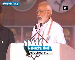 PM Modi pays respects to martyrs of Jallianwala Bagh massacre on 100th anniversary [Video]