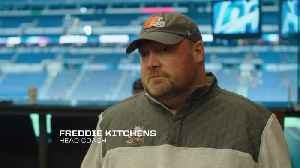 Building the Browns 2019 Episode 2 [Video]