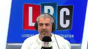 Maajid Nawaz: Corbyn And Abbott Need To Stop Making Excuses For Assange [Video]