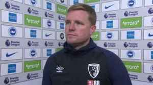 Howe hails key players [Video]