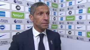 Hughton: We couldn't cope [Video]