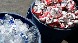 Study Shows Americans Find Recycling Confusing [Video]