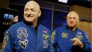 NASA's Studies Twins To Discover Space Impact On Humans [Video]