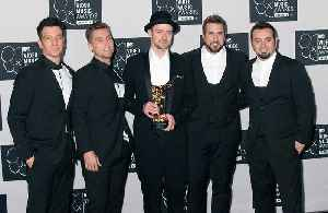 News video: NSYNC to appear at Coachella