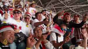 Indonesia election: Campaigning ends before Wednesday polling [Video]