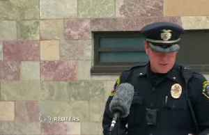 Child thrown from MN mall balcony alive: Police [Video]