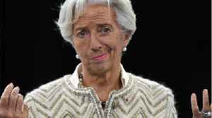IMF Calls For Central Bank Accountability, Transparency & Communication [Video]