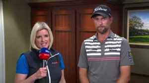 Simpson: That was a special round [Video]