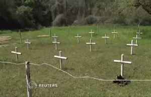 27 possible graves found on FL reform school grounds [Video]
