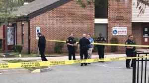 Police chief, spokesman speak about slaying of 25-year-old in Newport News [Video]