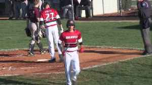 THS Baseball [Video]