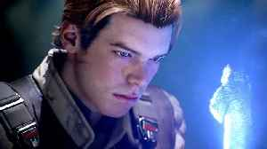 Star Wars Jedi: Fallen Order — Official Reveal Trailer [Video]