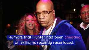 Wendy Williams Is Dumping Her Allegedly Cheating Husband [Video]