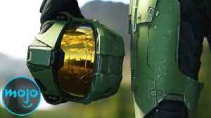 Top 10 Most Anticipated Xbox One Games [Video]