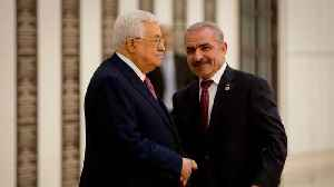 New Palestinian Government Sworn In, Headed By Fatah Party Loyalist [Video]