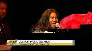 28th Annual Detroit Music Awards set for April 26th [Video]