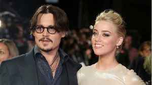 Amber Heard Fights Against Johnny Depp's $50 Million Lawsuit [Video]