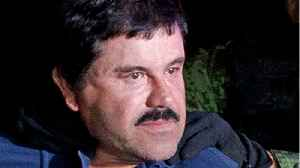 As 'El Chapo' Cools His Heels In Prison, Cartels Gear Up For Their Next Narco War [Video]