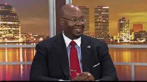 To The Point 4/14/19 - Palm Beach County School District Superintendent Donald Fennoy [Video]