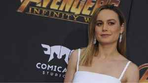 Brie Larson Played The First Female-Led Superhero Film For Marvel And Wants Them To Continue Diversifying [Video]