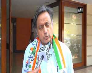 Jallianwala Bagh deserves an apology as active atonement Tharoor on British PM regret remark [Video]