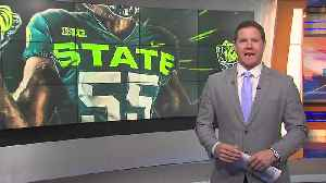 Michigan State uniform reveal draws mixed response [Video]