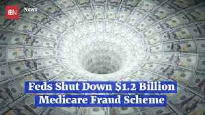 A Giant Medicare Rip Off Is Shut Down [Video]