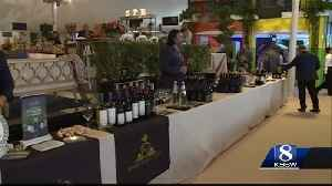 Pebble Beach Food and Wine [Video]