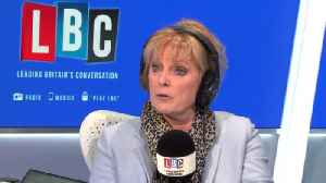 Anna Soubry Would Not Revoke Article 50, Unless To Prevent No Deal [Video]