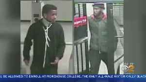 Search On For 2 Accused Of Robbing Man On Upper East Side [Video]