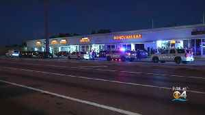 Police Investigating Deadly Shooting At North Miami Sports Bar [Video]