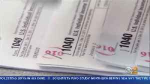Monday Is Tax Day Deadline For 2018 Filing [Video]