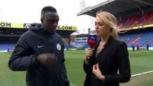 Mendy pleased with comeback [Video]