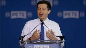 News video: Buttigieg Formally Launches His Presidential Campaign