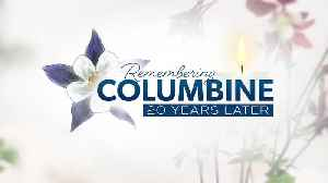 Columbine shooting survivors, families reflect on life 20 years later [Video]