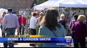 32nd annual Home & Garden Show takes place in Chico this weekend [Video]
